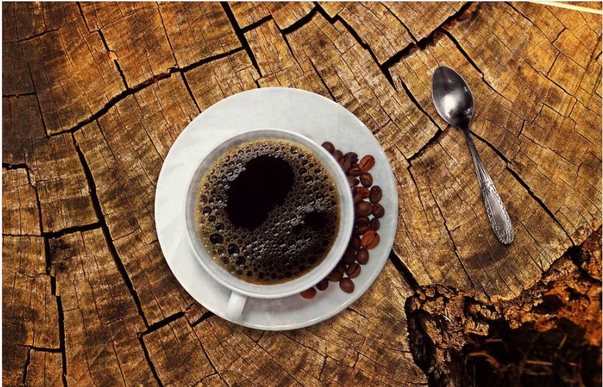 va ajuta cafeaua neagră să mi pierd greutatea