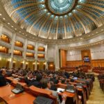 UPDATE Proiectul legii bugetului de stat pe acest an a fost adoptat de Parlament, în forma iniţiată de Guvern / Cîţu: Bugetul demontează minciunilor socialiştilor de la PSD / Reacţia ministrului Finanţelor