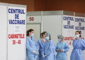 Aproape 59.000 de persoane s-au vaccinat antiCovid în ultimele 24 de ore