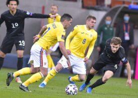 România pierde în Armenia după două goluri încasate în ultimele cinci minute