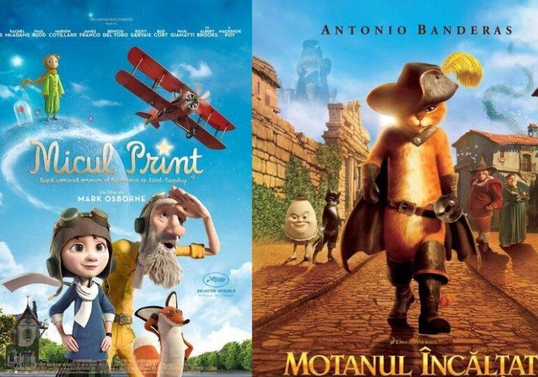 #Concurs: SpotMedia.ro și Opera Comică pentru Copii te invită la spectacol