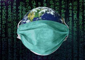 """SARS-CoV-2 a ajuns un """"supercomputer"""" biologic creat de noi. Măsurile luate împotriva lui sunt un fel de antibiotic social"""