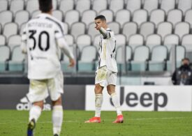 Performanță remarcabilă pentru Cristiano Ronaldo