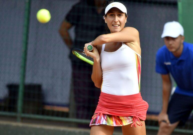 Cristina Dinu s-a impus în Antalya