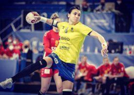 Reacția Cristinei Neagu după ce România a ratat calificarea la Jocurile Olimpice