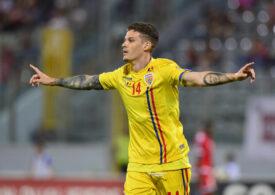Absențe mari pentru naționala de tineret a României la EURO 2021