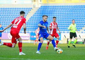 Dinamo, învinsă cu ușurință de Mircea Lucescu