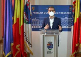 Timișoara începe vaccinarea la medicii de familie. Vor fi plătiți de Guvern, dar și de un lanț de magazine