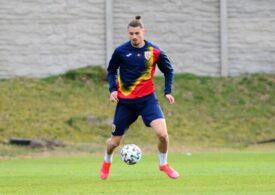 UEFA, despre naționala României care va participa la Campionatul European de tineret