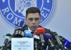 Ministrul Tineretului şi Sportului, despre redeschiderea stadioanelor pentru suporteri