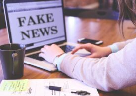 Cum recunoști un fake news și cum poți să-l combați într-un mod eficient