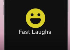 Netflix și-a făcut propriul TikTok, cu clipuri amuzante din filme şi seriale (Video)