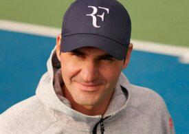 Federer, învins în sferturile de finală ale turneului de la Doha