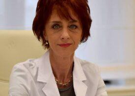 Doctorița Groșan a fost audiată de Colegiul Medicilor, dar nu primește nicio sancțiune: Va continua să îşi trateze pacienţii exact cum a făcut-o până acum