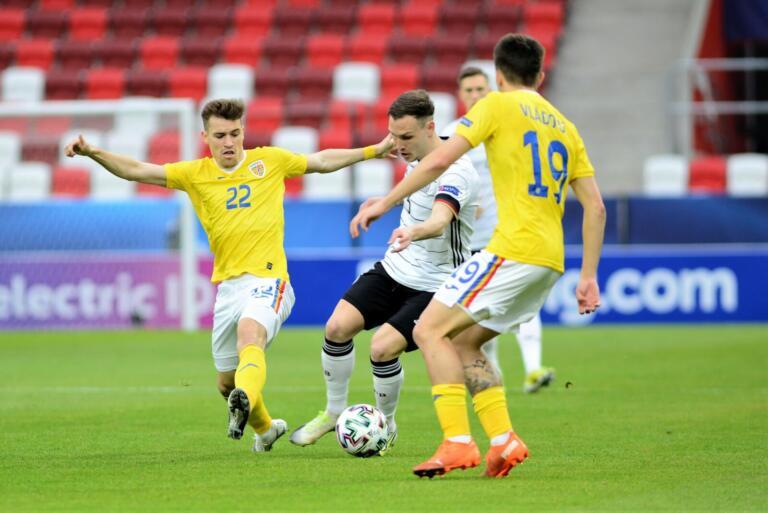 Naționala României, cădere importantă în clasamentul FIFA