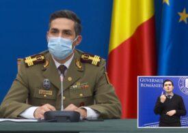 Valeriu Gheorghiță îndeamnă oamenii să raporteze online reacțiile adverse la vaccinare