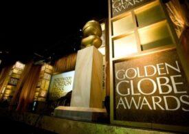 Cum s-au îmbrăcat vedetele pentru Globurile de Aur: Au fost puţine pe covorul roşu, dar ţinute de gală au purtat şi acasă (Galerie foto)