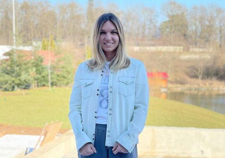 Simona Halep și-a anunțat participarea la încă un turneu
