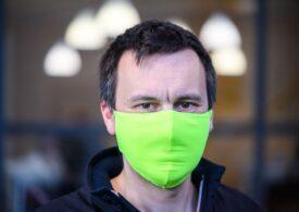 Cum ar trebui să fie masca textilă și cum o spălăm? Noile recomandări OMS