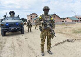 Confruntări militare în estul Ucrainei. Patru militari ucraineni au fost ucişi