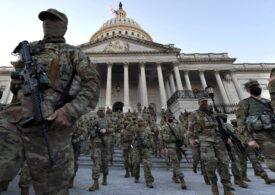Poliţia Capitoliului se teme că o miliție înarmată va ataca joi sediul Congresului SUA