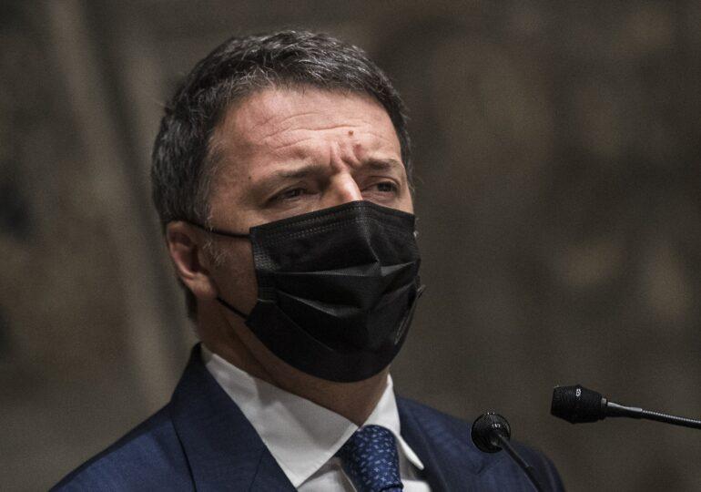 Fostul premier italian Matteo Renzi a primit un plic cu două gloanțe