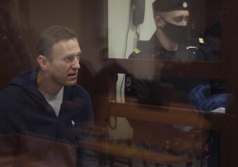 """Aleksei Navalnîi intră în greva foamei, denunţând """"acte de tortură"""" şi lipsa îngrijirilor medicale"""