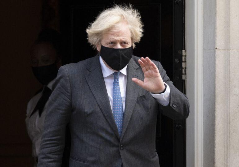Boris Johnson face schimbări importante în guvernul Marii Britanii