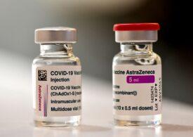 Spania a raportat trei cazuri de tromboză, inclusiv un deces, la aproape un milion de vaccinați cu AstraZeneca. Nu există încă o corelaţie dovedită