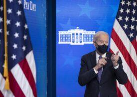 Joe Biden vrea să candideze pentru un nou mandat în 2024