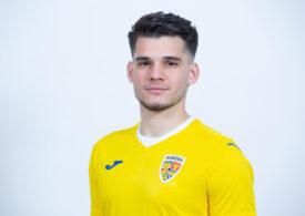 """România - Macedonia de Nord: """"Tricolorii"""" și-au ales numerele"""