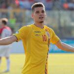 Naționala de fotbal a României, în urna a 4-a la tragerea la sorți a grupelor de la Jocurile Olimpice