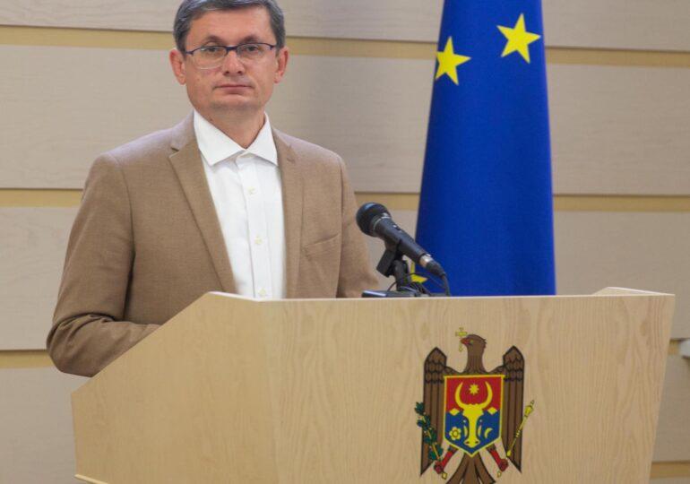 Victorie pentru Maia Sandu la Curtea Constituțională: Igor Grosu rămâne premierul desemnat