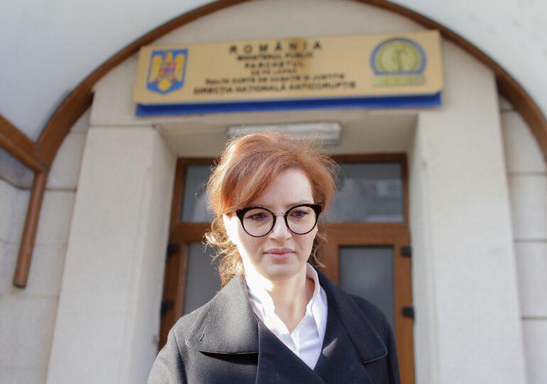 Ioana Băsescu a fost condamnată la 5 ani de închisoare cu executare, în acelaşi dosar cu Elena Udrea