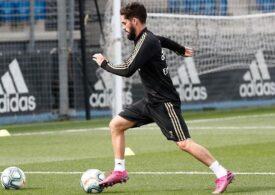 Real Madrid a pus 11 jucători pe lista neagră