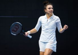Urcare impresionantă pentru Jaqueline Cristian în clasamentul WTA