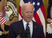 Joe Biden cere Congresului încă 1.520 de miliarde de dolari pentru 2022