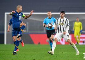 Rezultat neașteptat în Liga Campionilor: Juventus, eliminată în optimile de finală