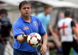 Belodedici, Boloni și Duckadam nu agreează retragerea numărului 7 de la Steaua
