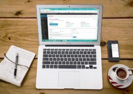 SEOmark.ro lansează cursul de creare site pentru antreprenori