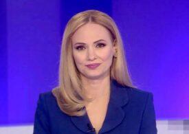 Una dintre cele două persoane din România diagnosticate cu tulpina africană a noului coronavirus este fosta jurnalistă Liana Alexandru