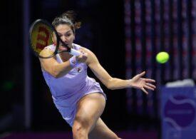 Surpriză de proporții la turneul de la St. Petersburg: Favorita numărul 1, învinsă de o jucătoare din afara Top 100 WTA