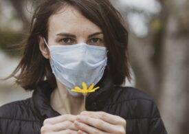 Pierderea mirosului, un pronostic bun pentru pacienții Covid-19 (Studiu)