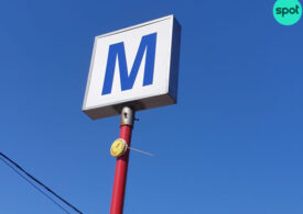 Astăzi expiră termenul limită pentru eliberarea magazinelor de la metrou