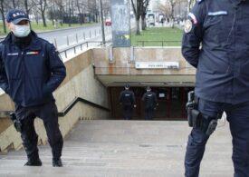 Cîțu, despre greva de la metrou: Un fost deputat PSD, care vede că îi dispar sinecurile, face un protest ilegal