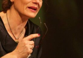 Maia Morgenstern și cine încurajează discursul urii