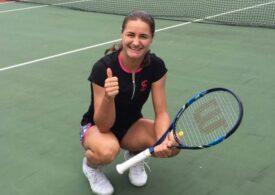 FRT confirmă numirea Monicăi Niculescu în funcția de căpitan al echipei de Fed Cup