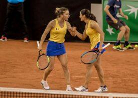 Schimbare importantă la echipa de Fed Cup a României: Segărceanu, înlocuit cu... o tenismenă