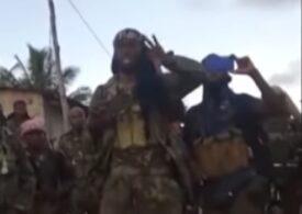 Zeci de oameni, inclusiv străini, au fost ucişi într-un atac jihadist în Africa