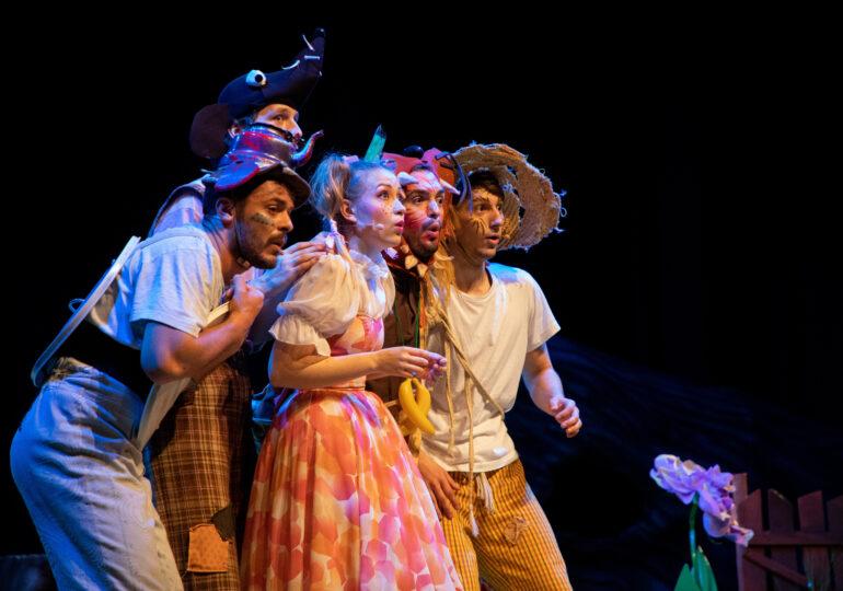 Spectacolele Operei Comice pentru Copii ajung pe marile ecrane, prin Teatru la Cinema